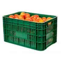 Caixa para verduras