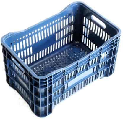 caixas agrícola plásticas