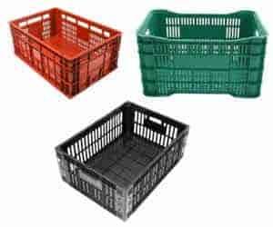 caixa de feira plástico comprar