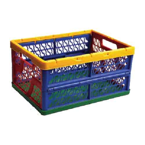 caixas de feira plástico comprar em sp