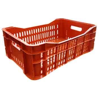 caixas de plástico para transporte em sp