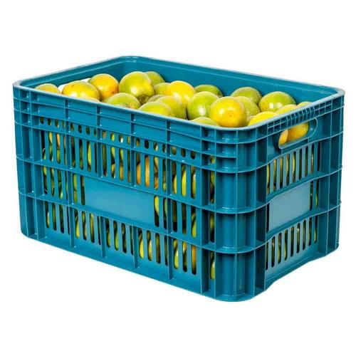 caixa hortifrúti 50 litros