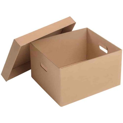 Caixa papelão