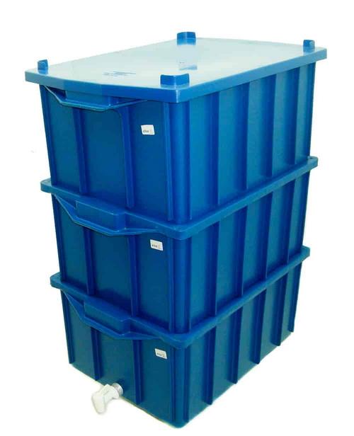 caixas para compostagem
