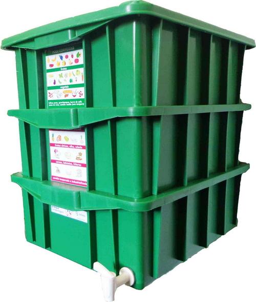 caixas para compostagem em sp