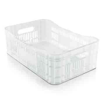 caixas plásticas agrícola sp