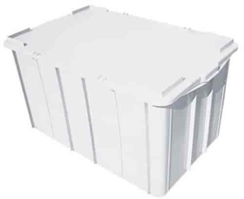 caixas plásticas fechada em sp