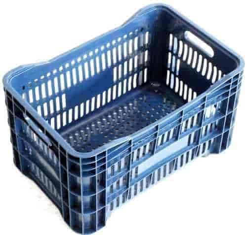 caixas plásticas hortifrúti em sp