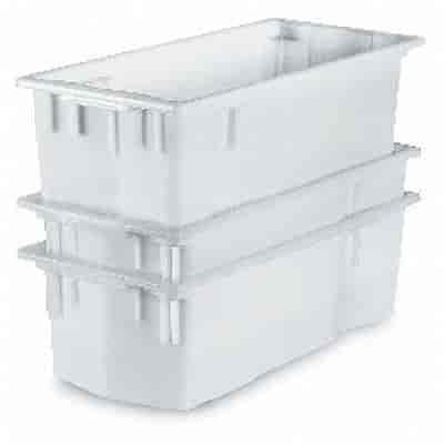 caixas plásticas industrial
