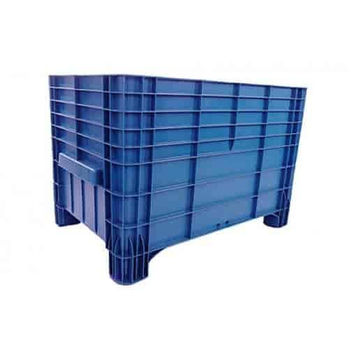 caixas plásticas industrial em sp