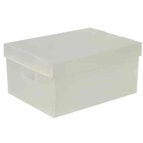 caixa plástica organizadora preço