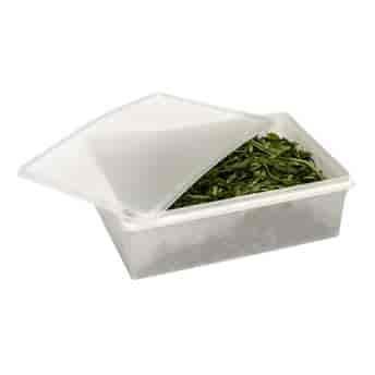caixas plásticas para alimentos em sp