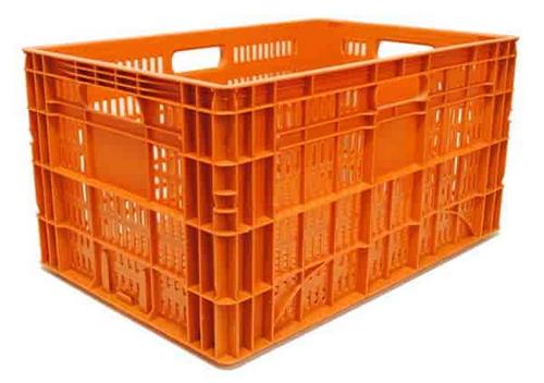 caixas plásticas para frutas preço