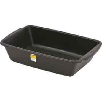 caixa plástica para massa