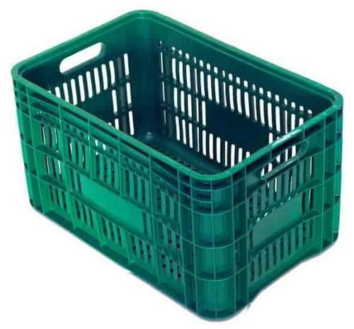 caixa plástica preço