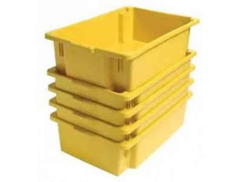 caixas plásticas preço em sp