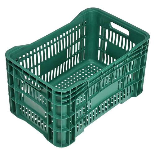 caixas plásticas vazada em sp
