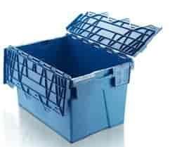 caixa plástica para drogaria
