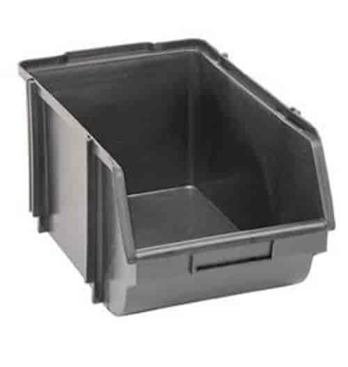 caixa plástica para drogaria em sp