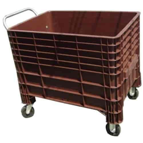 caixa plástica para lavanderia em sp