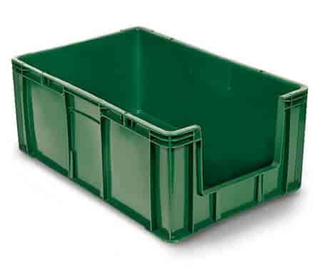 onde comprar caixa plástica
